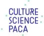 logo culture science PACA